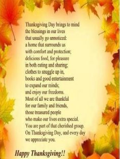 647 Best Happy Thanksgiving Images Happy Thanksgiving Images