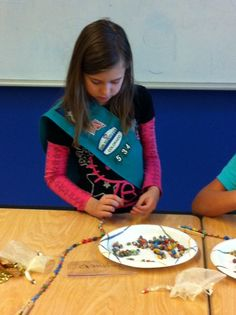 BeadforLife Curriculum lessons adapted for Girl Scouts. Excellent support materials for World Thinking Day. http://www.beadforlife.org/take-action/educate-engage/teach-our-curriculum/educational-resources/girl-scout-resources