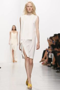 Chalayan Ready To Wear Spring Summer 2014 Paris