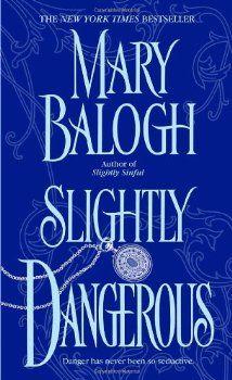 http://allaboutromance.com/book-review/slightly-dangerous/