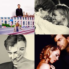 Billie Piper & David Tennant - I think I'm going to have to rewatch their season.