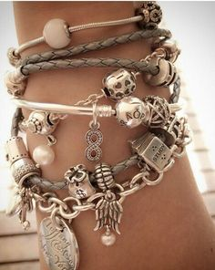 Tendance Bracelets PANDORA Jewelry More than 60% off! 35 USD tetther.bzcomedy. click to