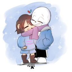 sansxfrisk by CoffeeLSB.deviantart.com on @DeviantArt