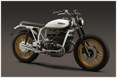 "La Corona's '81 BMW R100RS -""004"" - Pipeburn - Purveyors of Classic Motorcycles, Cafe Racers & Custom motorbikes"