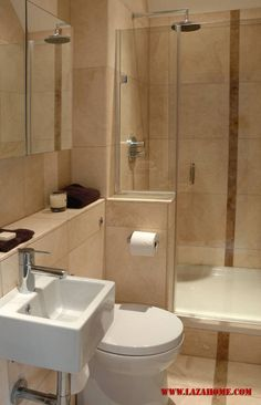 Tip For Small Bathroom Decorating Ideas