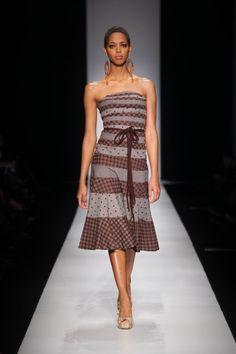 by Bongiwe Walaza ~Latest African Fashion, African Prints, African fashion… African Dresses For Women, African Print Dresses, African Attire, African Wear, African Prints, Xhosa Attire, African Style, African Fabric, African Women