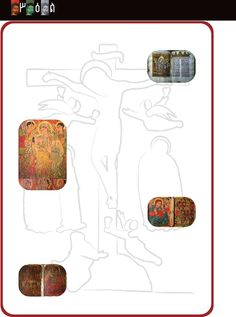 Spirit and Materials of Ethiopian Icons Green Earth, Saint George, Iron Oxide, 15th Century, Mantle, Patches, Spirit, Colours, Writing