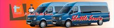 Antalya Transfer: Antalya Shuttle