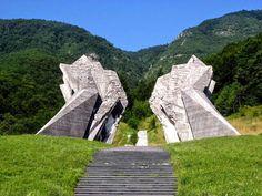 Ljepote Bosne i Hercegovine: Nacionalni park Sutjeska - Najstariji park u BiH