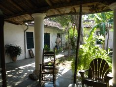 Casa de mi familia en Barquisimeto Venezuela