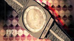 watch tissot astrolon 1971 - Recherche Google Watches, Google, Youtube, Atelier, Wristwatches, Clocks, Youtubers, Youtube Movies