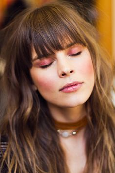 Valentine's Day Makeup Hues | Free People Blog #freepeople