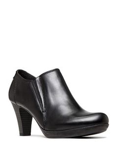 Womens Ankle Boots- Womens Shoes - Overland Footwear