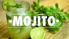 Como Fazer o Drink Mojito - Receita Fácil