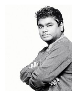 A.R. Rahman: Unarguably the greatest composer in India's history!