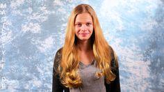 Kim möchte NOCH längere Haare: Teilweaving mit Tressen aus Thermofiberha...