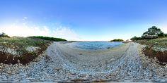 Beach Uvala Školjić - Premantura - Istra - Croatia