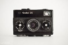 Rollei 35 camera