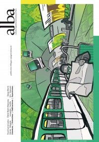 Alba #8 : Univers imaginaire du métro