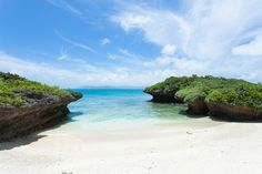 20 of the world's most incredible secret islands
