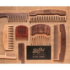Big Red's brand new model No.99,99w & No.95 all up on the website and available for preorder now. Check out our blog post for more about our new combs and their construction methods. #bigredbeardcombs #beardcomb #beardcombs #pocketcomb #beard #beards #bearded #beardedmen #beardstagram #beardoil #beardbalm #mustache #mustachewax #girlswholovebeards #gentlemen #photooftheday