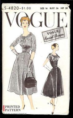 Vogue 4820 ✓