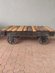 antique, coffee table early 20th century