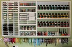 Things Organized Neatly – 40 Pictures Of Pure OCD Satisfaction