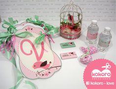 BABY SHOWER www.facebook.com/kokorocreaciones
