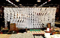Fabric in Tension   LASELAB   Archinect