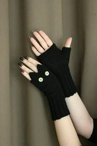 Crochet Cat Gloves Mittens Pattern 41 Ideas For 2019 Loom Knitting, Knitting Stitches, Free Knitting, Knitting Patterns, Crochet Patterns, Hat Patterns, Stitch Patterns, Fingerless Gloves Knitted, Crochet Gloves