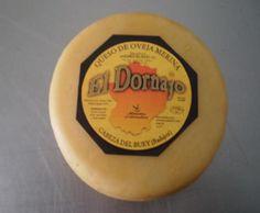 Queso de Oveja Semicurado El Dornajo de 650 Gr. En la actualidad expertos gastrónomos en España consideran al queso de Oveja Merina de La Serena como uno de los mejores quesos del mundo.    Piezas de 0,65 Kg. aprox.  Caja de 6 unidades.