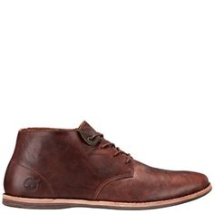 Timberland Ek Hollbrook Chukka Light Brow - 41 T3NKth