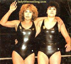 www.lady00wrestling.com Luchadoras Mexican Wrestling Photo Gallery