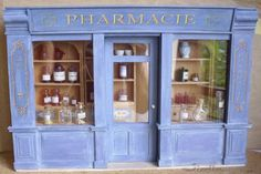 Miniature Pharmacie