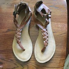 a6c8b06f40d9f0 Whbm......beautiful ....wedge sandals