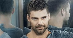 Who are the Ricky Martin's new boyfriend? Ricky's love life seems to be a town of hopes to win the heart of handsome and talented interest. But someone has finally come up to this young father of twins?