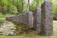 Archeos, USA, 2005 Long Term Loans, Gagosian Gallery, Types Of Stones, Zimmerman, Natural World, Savannah Chat, Sculptures, The Unit, Usa