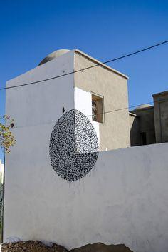 Shoof (Tunisie) #streetart