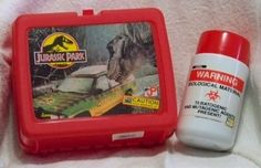 This lunchbox: | The 50 Most '90s Things That Have Ever Happened