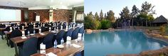 Conference Venues SA welcomes Nt'Shonalanga Valley Conference Venue to its collection of conference venues in Pretoria. The venue is situated on the tranquil banks of the Hennops River and ca… Pretoria, Conference, Posts, Outdoor Decor, Blog, Messages, Blogging