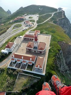 Cabo-da-Roca by reciprocum, via Flickr