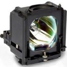 Replacement for Sharp Xg-p25xe Lamp /& Housing Projector Tv Lamp Bulb by Technical Precision