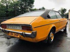 Ford Granada, Ford Classic Cars, Old Fords, Vehicles, Scorpio, Motors, British, Scorpion, Car