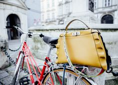 Fendi Store Opening Vienna | The Daily Dose