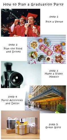 Easy steps for graduation party plan. Graduation Party Planning, Night Club Outfits, Club Party Dresses, Party Activities, Occasion Wear, Homecoming Dresses, Ball Gowns, Great Gifts, How To Memorize Things