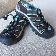 Keen Shoes - Keen Newport H2 Water & Hiking Sandal