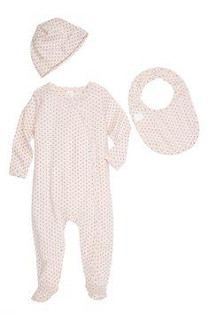 Nordstrom Baby 'Layette' Gift Set (Baby Girls)   Nordstrom