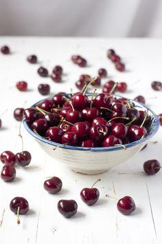 Cherries | Sweet And Sour - Virginia Martín Orive