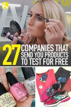 chemical free makeup free makeup going makeup free get free samples makeup coupon how to get free makeup samples paraben free makeup make up for bridesmaid sparkly makeup natural beauty care beauty kits mummy make up ideas beauty Free Beauty Samples, Free Makeup Samples, Get Free Samples, Stuff For Free, Free Stuff By Mail, Free Product Testing, Freebies By Mail, Couponing For Beginners, Product Tester